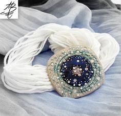 polymer jewelry inspirace Takahiko Hayashi - Ocenění v Československé šperkařské výzvě na téma Inspirace jiným umělcem.