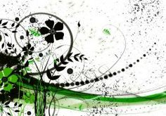 abstract textures digital art white background wallpaper