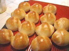 焼いた翌日~3日間★ふわふわしっとりパンの画像