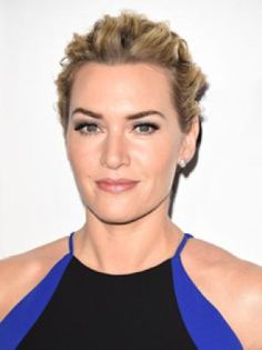 """2016   Golden Globes.  Best performance by an actress in a supporting role in any motion picture:  Kate Winslet, """"Steve Jobs"""""""