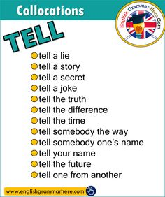 Collocations with TAKE – English Phrases – English Grammar Here - Bildung English Learning Spoken, Learn English Grammar, English Writing Skills, English Idioms, English Language Learning, English Phrases, Learn English Words, English Lessons, Teaching English
