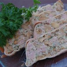 Hungarian mushroom soup, Mushroom soup and Mushrooms on Pinterest