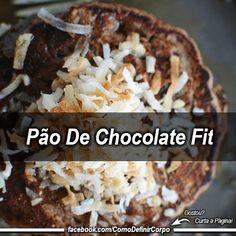 Receita completa aqui https://www.facebook.com/ComoDefinirCorpo/photos/a.1611545595739659.1073741828.1611528232408062/1801629433397940/?type=3&theater  #receitasfit  #receita #dieta #fit #AlimentaçãoSaudável #ReeducaçãoAlimentar #SegredoDefiniçãoMuscular