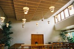 Cathedral Church, Alvar Aalto, Outdoor Events, Track Lighting, Centre, Yard, Ceiling Lights, Building, Shop