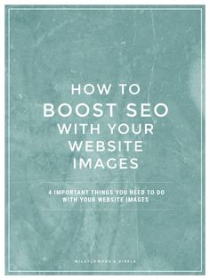 With a few simple actions, you can improve your search position generating more traffic. Here are my tips on How To Boost SEO With Your Website Images. Search Engine Marketing, Seo Marketing, Internet Marketing, Online Marketing, Digital Marketing, Wordpress, Google Bing, Seo Plugin, Seo Basics