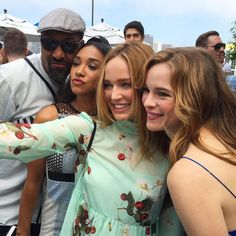 The Flash Legends of tomorrow