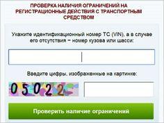 Проверка автомобиля по базам данных ГИБДД уже возможна для всех   fastnshine61.ru