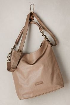 cd0e995bb2 NWT Anthropologie Fenja Hobo Bag - by Liebeskind. Hand Bags Fashion