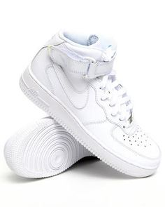 Love this AIR FORCE 1 MID '07 by Nike on DrJays. Take a look and get 20% off your next order!