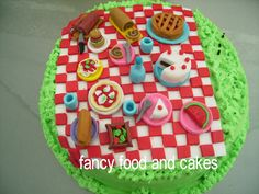 torta pdz pic nic - Cerca con Google