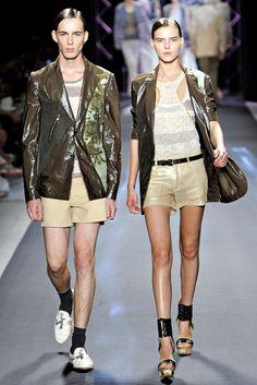 Custo Barcelona Spring 2012 Menswear Collection Photos - Vogue