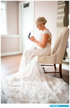 Photographer: Jerry Wany Photography Venue: Brownstone Celebrations of the Heart Bride Wear Store, Bridal And Formal, Lace Wedding, Wedding Dresses, Formal Wear, Celebrations, Special Occasion, Bridesmaid, Prom