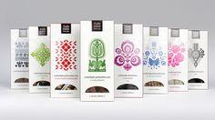 Packaging Inspiration — Monika Wojtaszek-Dziadusz