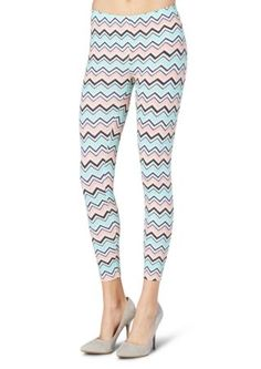 Girls Printed, Patterned & Color Leggings | rue21