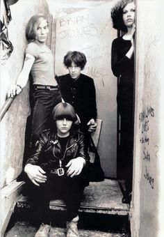 The Cramps R.I.P. Lux