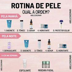 Make Beauty, Beauty Tips For Skin, Beauty Care, Beauty Skin, Face Skin Care, Diy Skin Care, Skin Care Tips, Derma Facial, Homemade Beauty Tips
