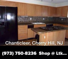 Chanticleer - Cherry Hill, NJ - 08003 | Apt/Condo/Twnhm | 2 Bed | 2 Bath | 2,124 sqft | Built 1987 | Listing price $190,000 | Qualify and Own this House w/  $6,650/down  and  $1042/month, receive up to $11,400.00  towards your Closing Cost w/ our Assist Program | call/text  (973) 750-8236  | #cherryhillnj #nj @  http://on.fb.me/1uwh7YN