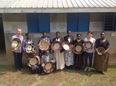 Since 2008 we have worked with more than 20 groups to source over pieces each year for As a result we've helped and of them now attend primary school in the 12 school communities. For more information on work with the Rwenzori project in click the image. Do Love, Love My Job, Cow Horns, School Community, Tk Maxx, Trading Company, Primary School, Thing 1 Thing 2, Uganda