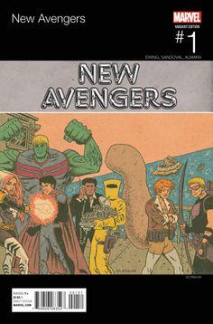 New Avengers Piskor Hip Hop Variant Cover Avengers 2015, Avengers Comics, New Avengers, Comic Book Covers, Comic Books, Rap, Hip Hop Albums, Black Artwork, Marvel Entertainment