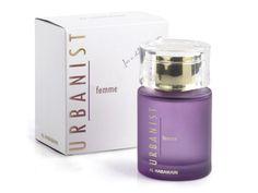 арабский парфюм Urbanist Femme / Современный город Женский Al Haramain