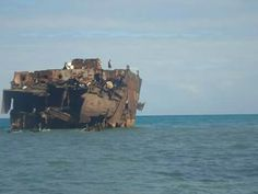 Rocky Cay, Isla de San Andrés
