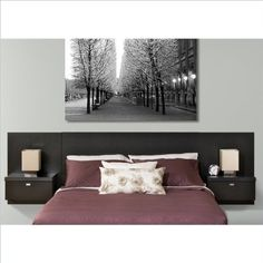 Prepac Series 9 Designer Floating Headboard with Nightstands in Black - King by Prepac, http://www.amazon.com/dp/B00DPFNRVG/ref=cm_sw_r_pi_dp_CMmisb1RTS2RK
