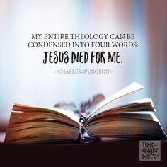 Charles Spurgeon - #christianity #christian #bible #faith #jesuschrist #God #love #charlesspurgeon #christianencouragement #truth #biblestudy