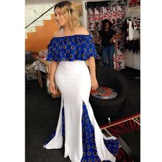 Latest Ankara trends to keep yourself looking good (www.od9jastyles.com)