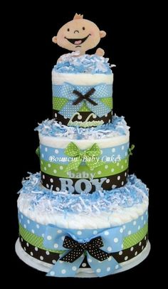 pinterest baby shower ideas 4 boy | Found on etsy.com