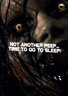 Evil Dead....scariest movie I have ever seen! Definitely buying it!