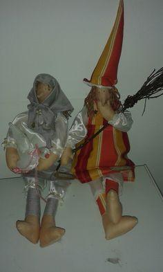 Tilda witches.