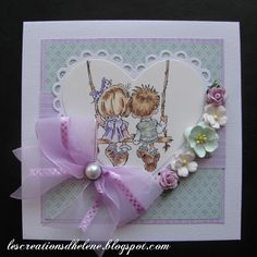 LOTV - Together Forever - http://www.liliofthevalley.co.uk/acatalog/Stamp_-_Together_Forever.html