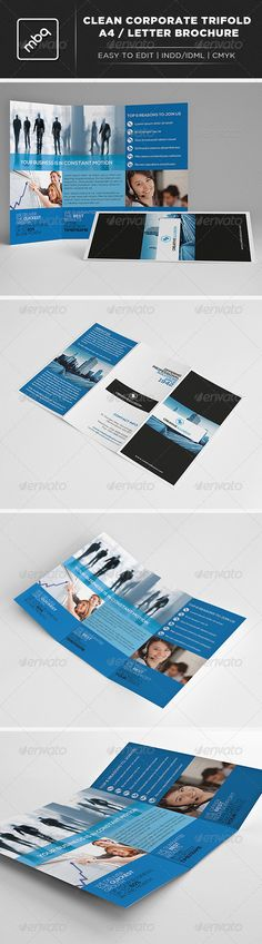 Travel brochure examples new zealand travel brochure for Letter size brochure template