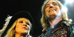 Stevie Nicks Tells the Touching Story of the Last Time She Saw Tom Petty