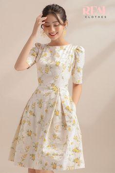 Cute Formal Dresses, Modest Dresses, Modest Outfits, Stylish Dresses, Simple Dresses, Pretty Dresses, Beautiful Dresses, Casual Dresses, Short Dresses