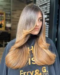 Erryeg Parrucchieri - Home | Facebook 70s Fashion, Leather Jacket, Long Hair Styles, Facebook, Beauty, Studded Leather Jacket, Leather Jackets, Long Hairstyle, Long Haircuts