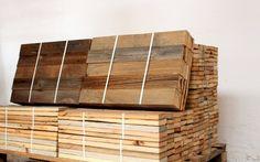 Wandpaneele Für Die Holz Wandverkleidung In Braun, Grau, Weiß, Glatt Sowie  Mit Ästen Und Rissen Bis Schlicht Modern.