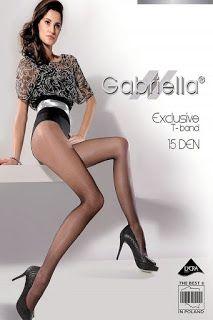 www.flirtywomen.com: Gabriella Hosiery