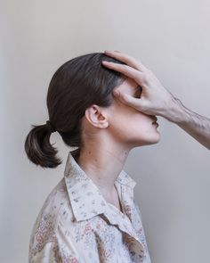 Fine art photographer Brooke DiDonato's work blurs the boundaries of fiction by fusing real life narratives with surreal, dreamlike elements. Image Photography, Fine Art Photography, Portrait Photography, Dark Stories, Surrealism Photography, Famous Photographers, Contemporary Photography, Magazine Art, The Help