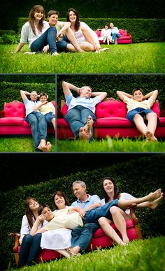 I want a couch to use for pictures, or even an arm chair. how much fun!!!