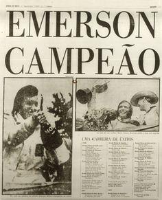 1972 - 1º Título