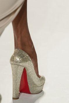 Top Shoe Trends SS 2013 | NYFW Photo by @AdrianaEPhoto #NYFW #modapreview