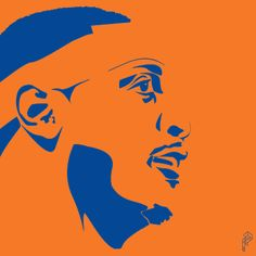 Carmelo Anthony #7