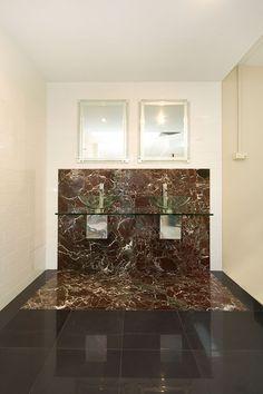 Project Stone Australia – Galleries > Bathroom – Queensland's largest range of stone surfaces. Natural Stone: Basalt, Granite / Quartzite, Limestone, Marble, Onyx, Semi-Precious Stone, Travertine. Engineered Stone: Samsung Radianz Quartz, Trendston