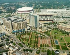 Top 10 Corporate Event Venues in Atlanta
