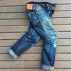 """1,396 Likes, 5 Comments - Robin Denim (@robindenim) on Instagram: """"'... I feel like most denim brands put a lot of heart and soul into the making of their products…"""""""