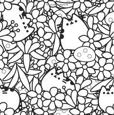 Amazon Pusheen Coloring Book 9781501164767 Claire Belton Books