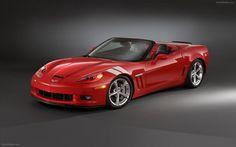 Definitely a parade car. Chevrolet Corvette ZR1 - 2011 Widescreen Exotic Car Pictures: DieselStation