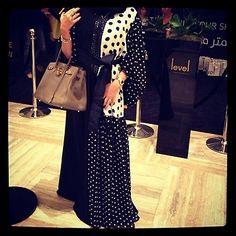 Fatma rocking Roselle FW13