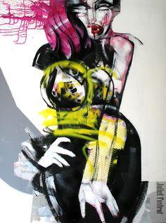 Juliet Foxtrot  Strike a Pose II  - 2010